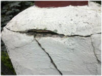 Chimney Damage Demarest NJ-
