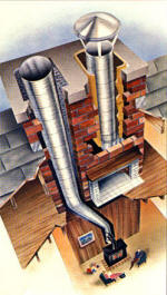 approved chimney lining nj