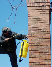 Scotch Plains NJ-Masonry Fireplace Repair and Service | Chimney Inspection, Service and Repair
