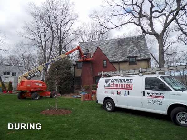 Chimney Cleaning Inspection Amp Repair Approved Chimney